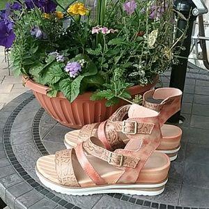 Spring step lartiste NEW